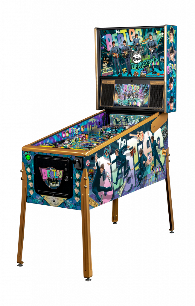 Buy pinball machines