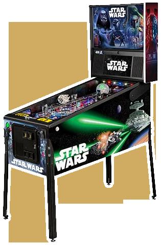 Buy pinball machines